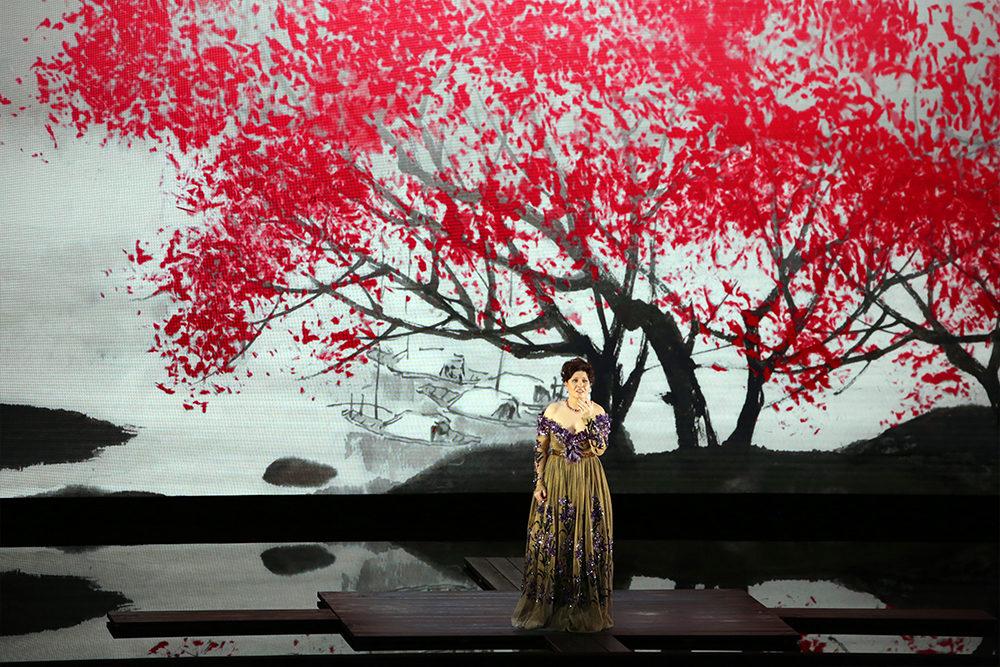 Ooppera ja baletti