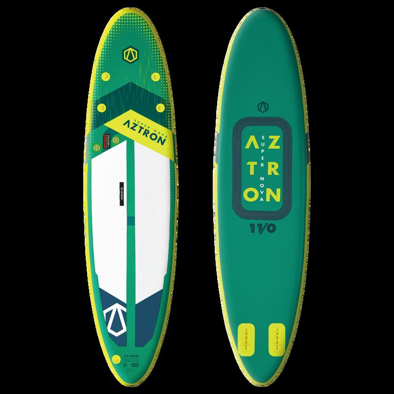 Aztron Super nova SUP lautasetti