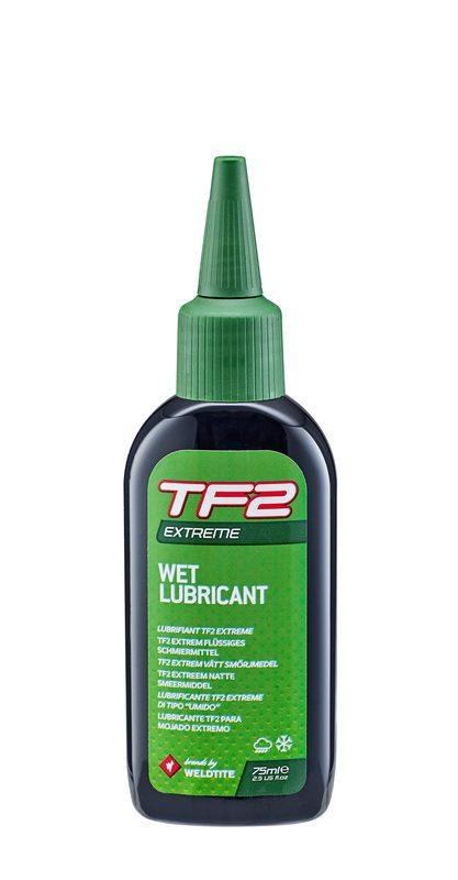 Weldtite TF2 Extreme Wet Lubricant 75ML