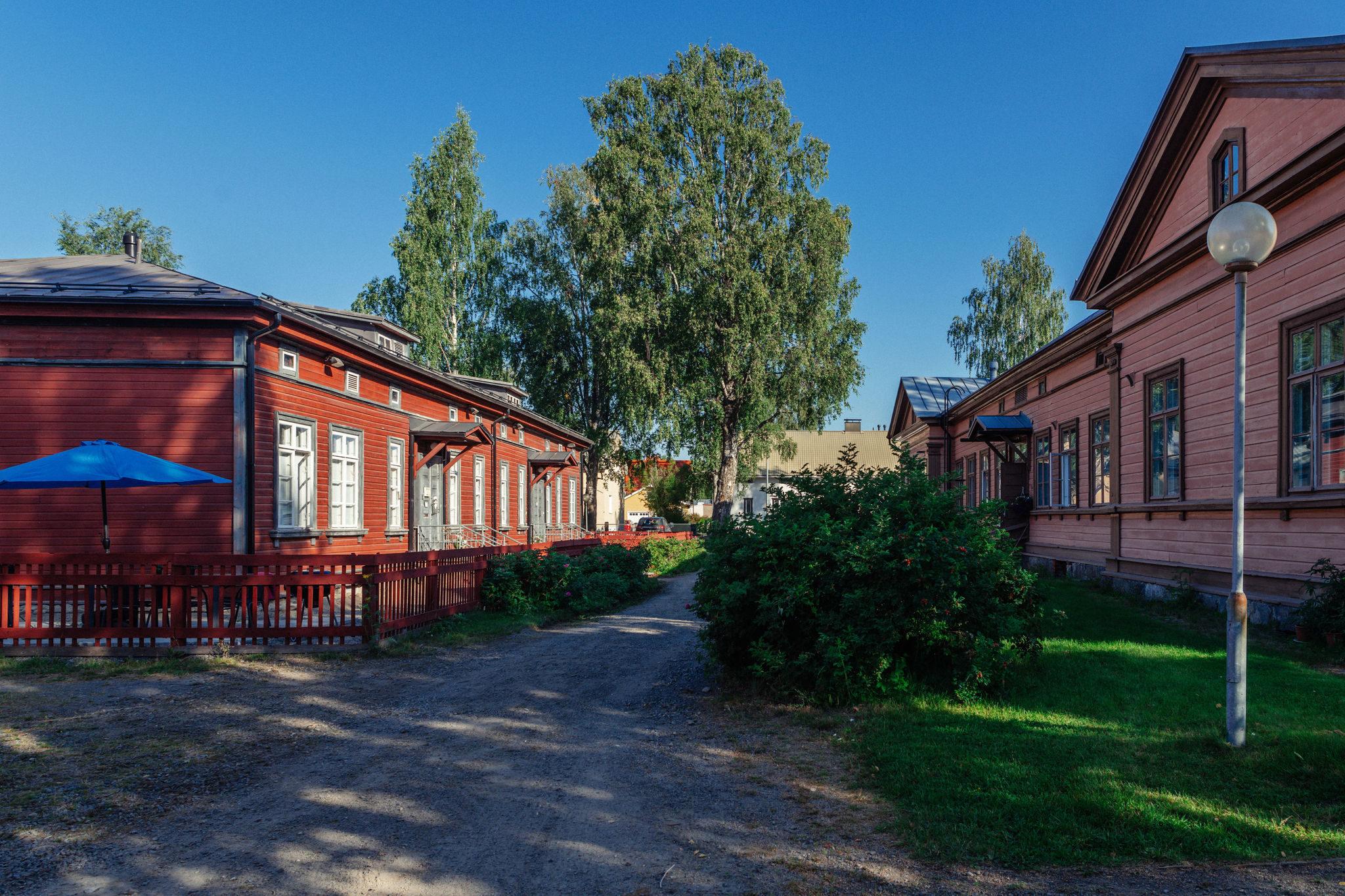 Huoneistohotelli Marja