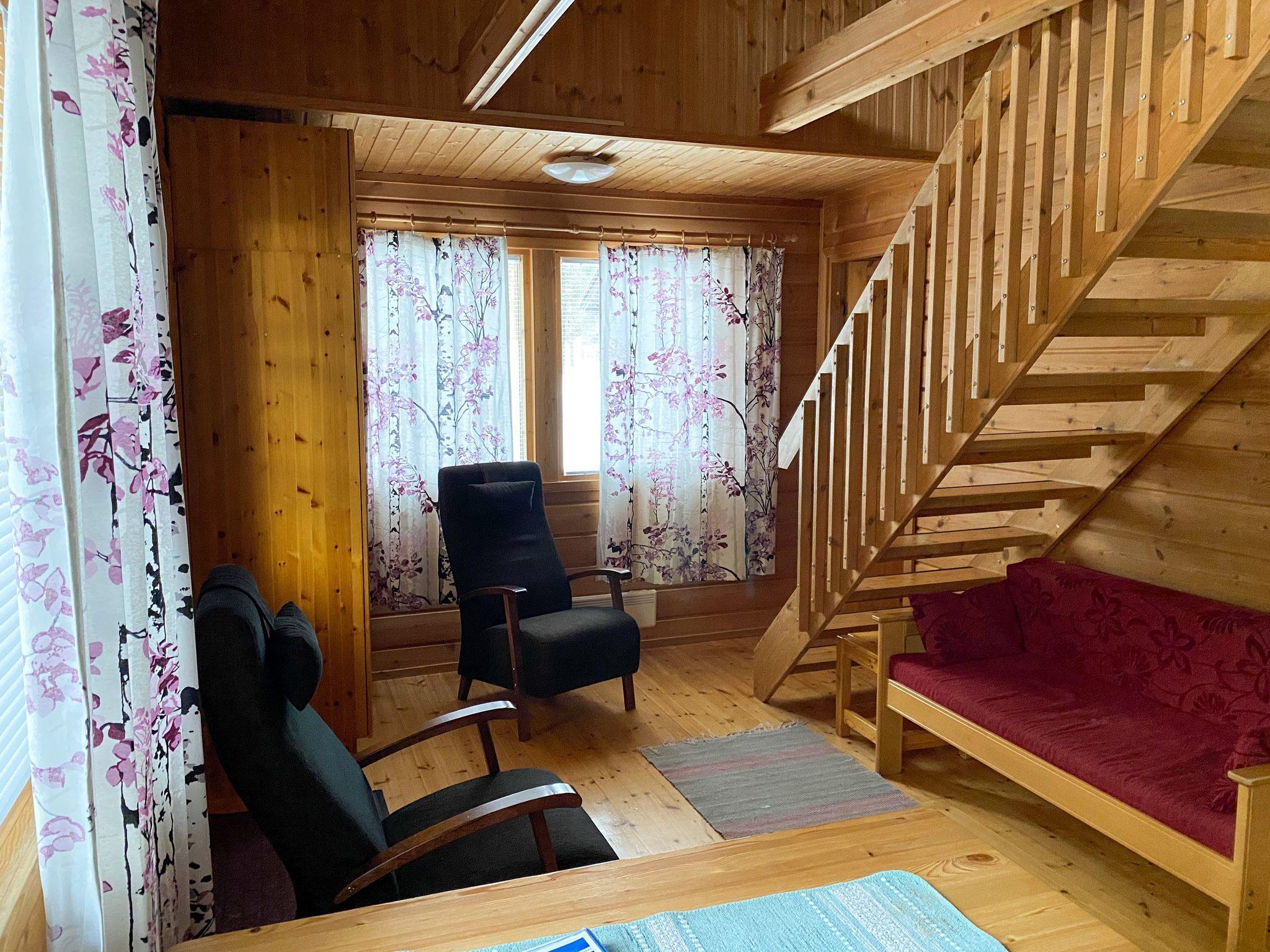Cabin 75m²