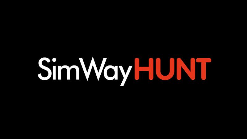 Sim Way Hunt