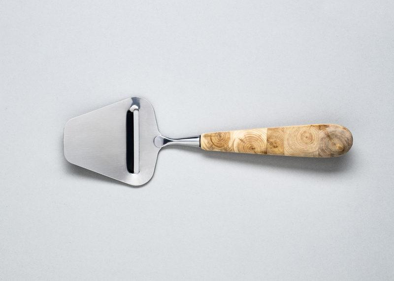 """Classic"" Cheese slicer (juniper)"