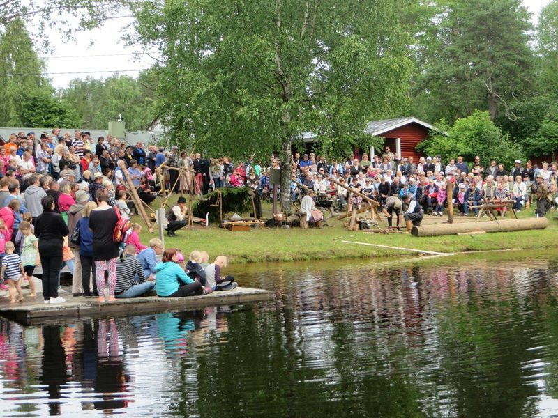 Events in Kannuskoski