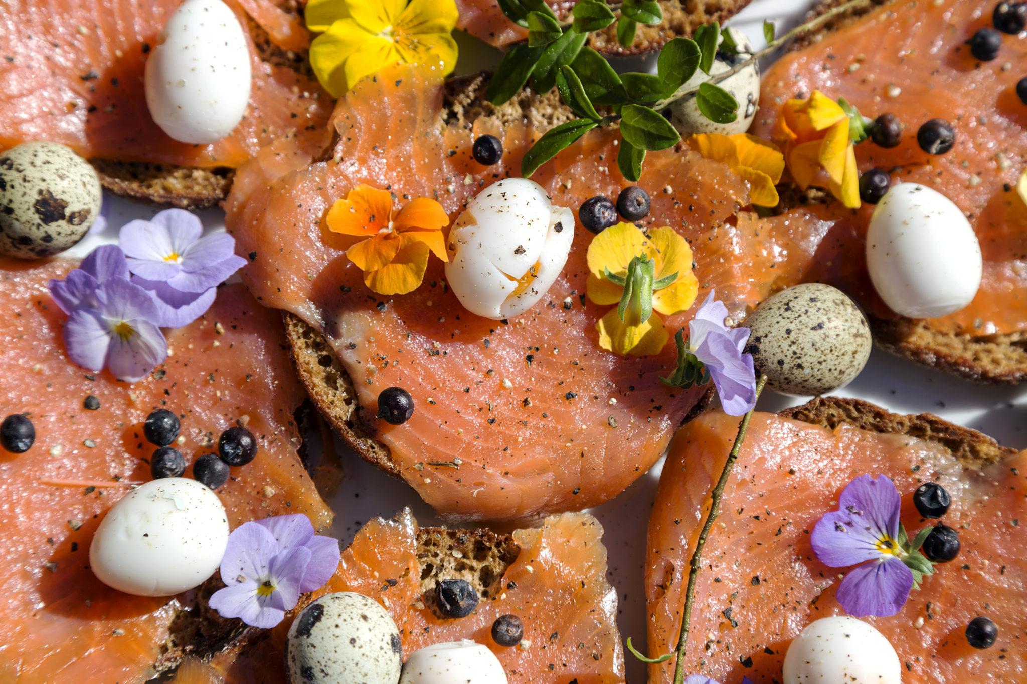 Lunch buffet mon-sun