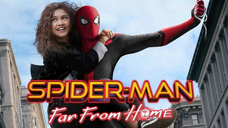 Spider-Man: Far From Home (2D)