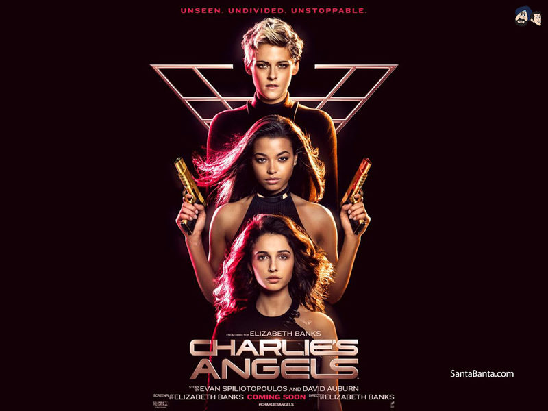 Charlie´s Angels