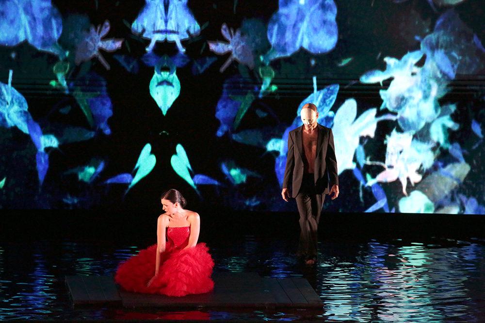 Teatro alla Scala: A RIVEDER LE STELLE
