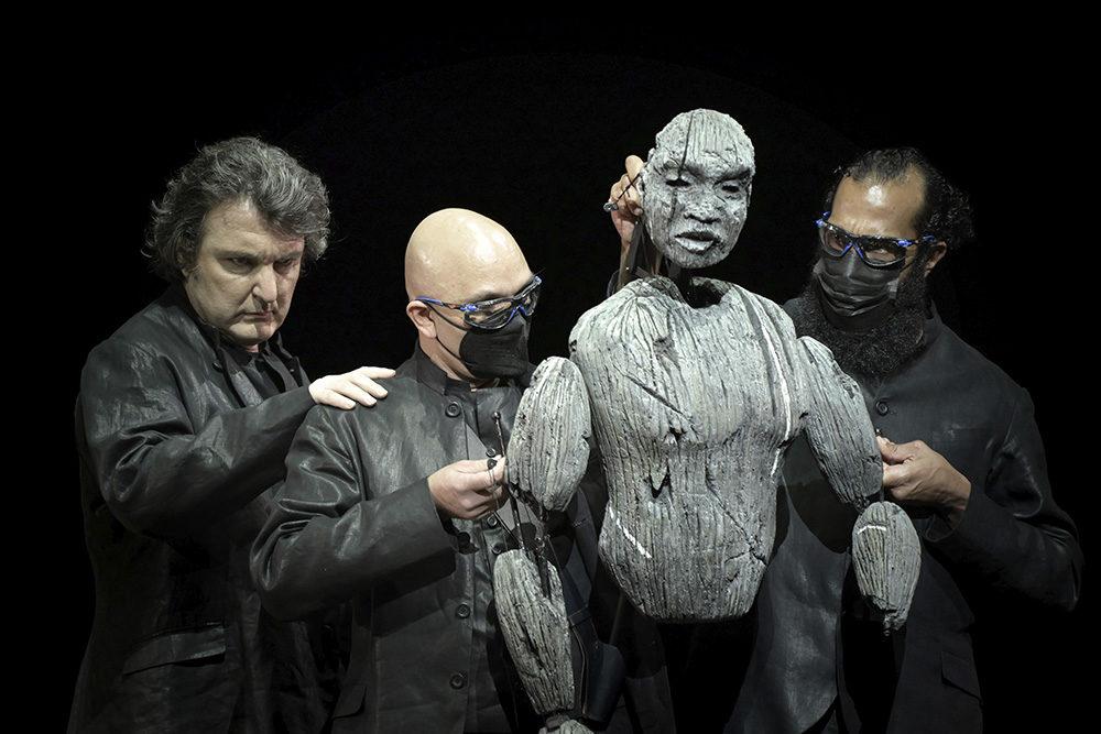 Opera de Paris: AIDA