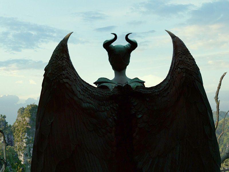 Maleficent 2: Pahan valtiatar (2D)