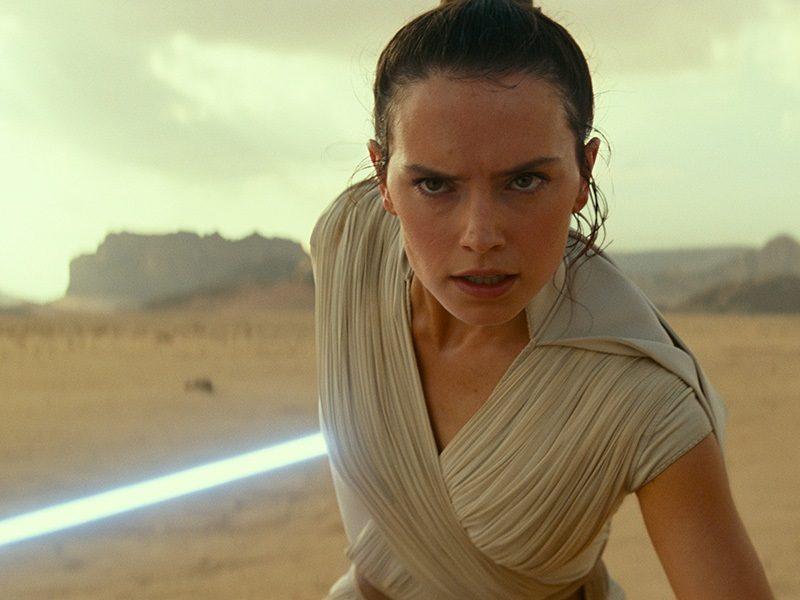 Star Wars: The Rise of Skywalker (2D)