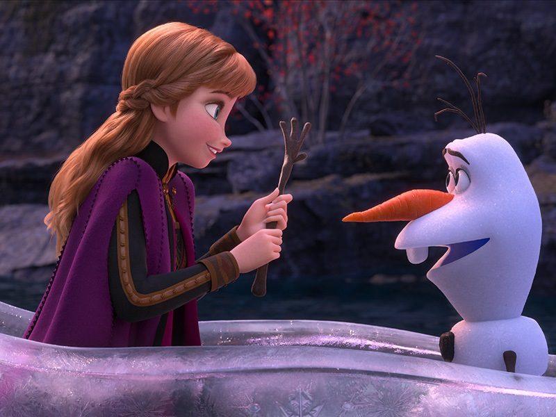 Frozen 2 (3D dub)