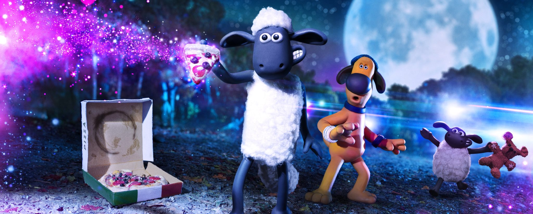 Late Lammas Elokuva: Pharmageddon