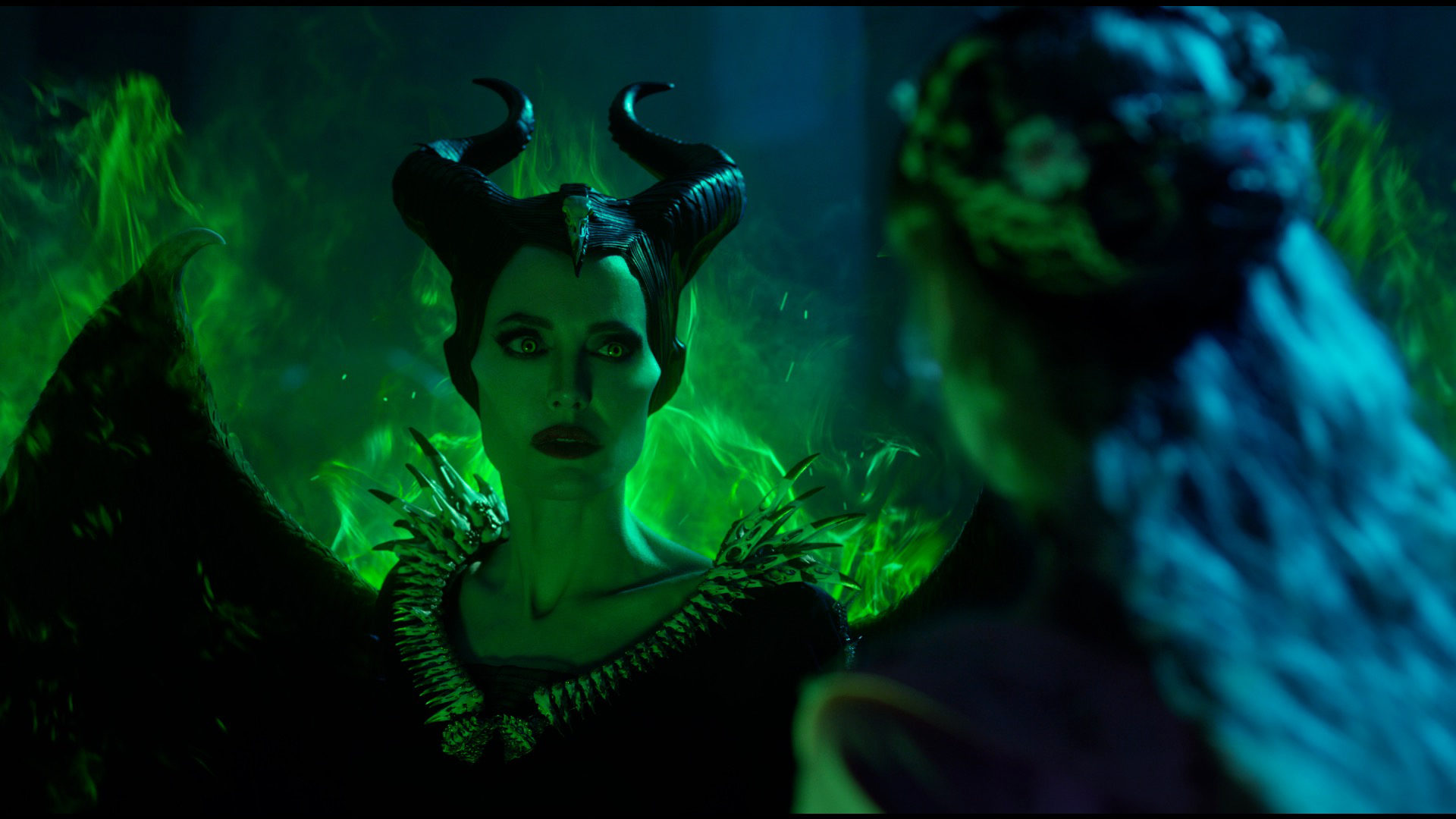 Maleficent 2: Pahan valtiatar