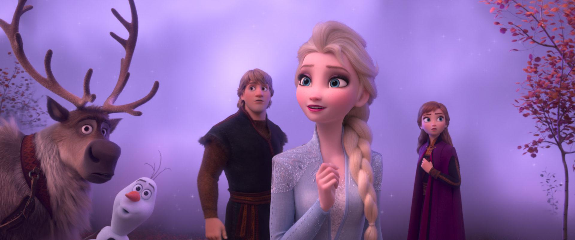 Frozen 2 (dub)