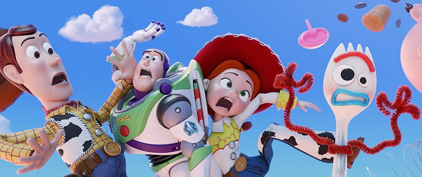 Toy Story 4 (dub)