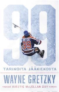 99 Tarinoita jääkiekosta, Wayne Gretzky ja Kirstie McLellan