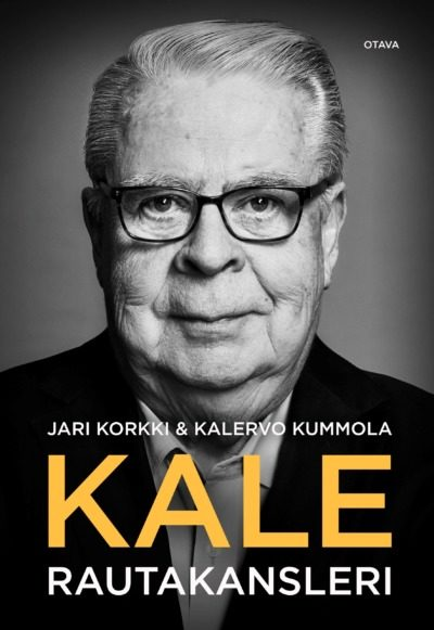 Kale, Rautakansleri, Jari Korkki / Kalervo Kummola
