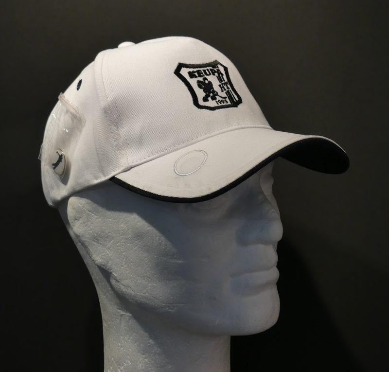 KeuPa HT golflippis, valkoinen