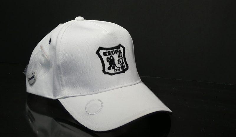 KeuPa HT golflippis,valkoinen - KeuPa HT golflippis,valkoinen