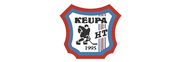 KeuPa HT fanituoteshop