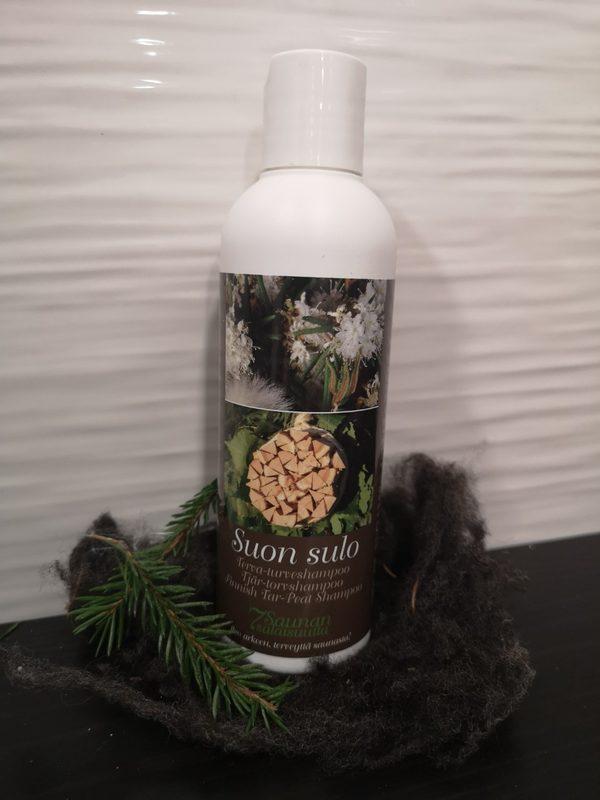 Charm of Swamp shampoo