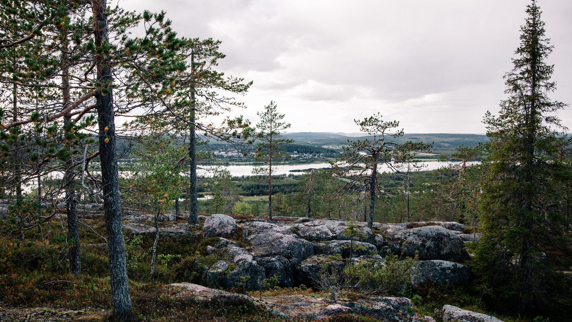 Aavasaksa Lapland - Ylitornio