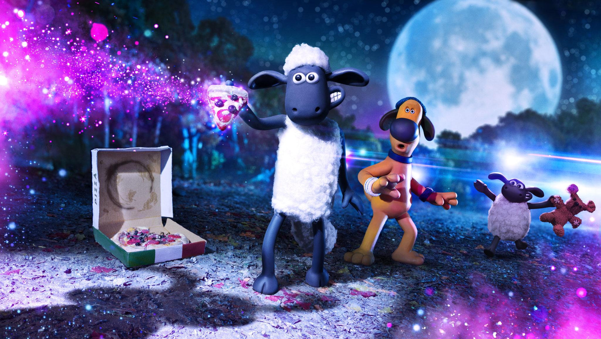 Late Lammas -elokuva: Farmageddon