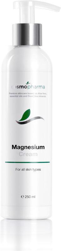 Cosmopharma Magnesium Cream
