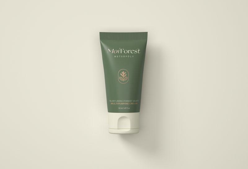 Moi Forest -metsäpölyvoide Forest Dust Multipurpose Cream