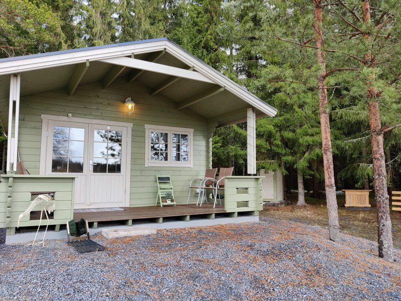 Satukurki Cabin
