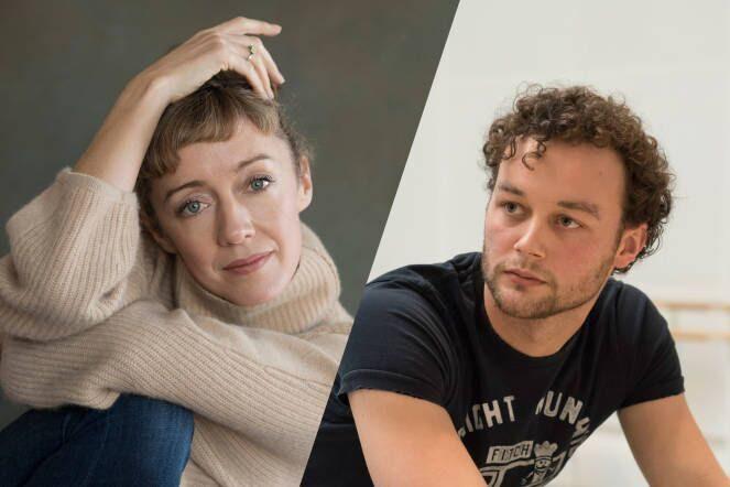 PERUTTU: The Royal Ballet: Kaksi kantaesitystä