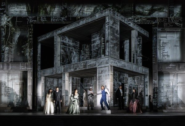 The Royal Opera: Don Giovanni
