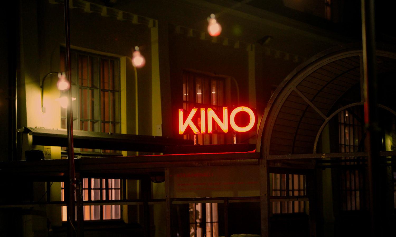 Korjaamo Kino suljettu toistaiseksi
