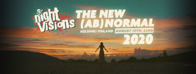 Film Festival: Night Visions – The New (Ab)Normal