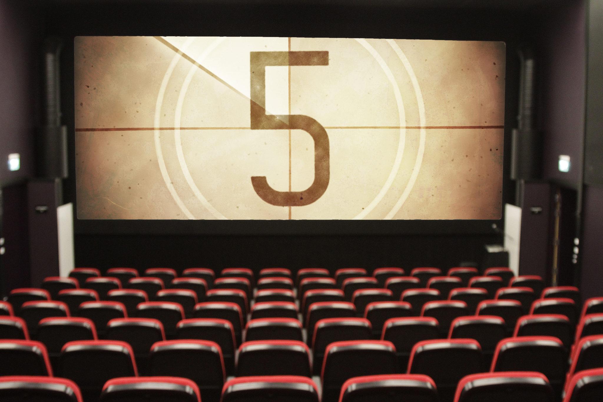 Korjaamo Kino suljettu toistaiseksi 29.11. lähtien