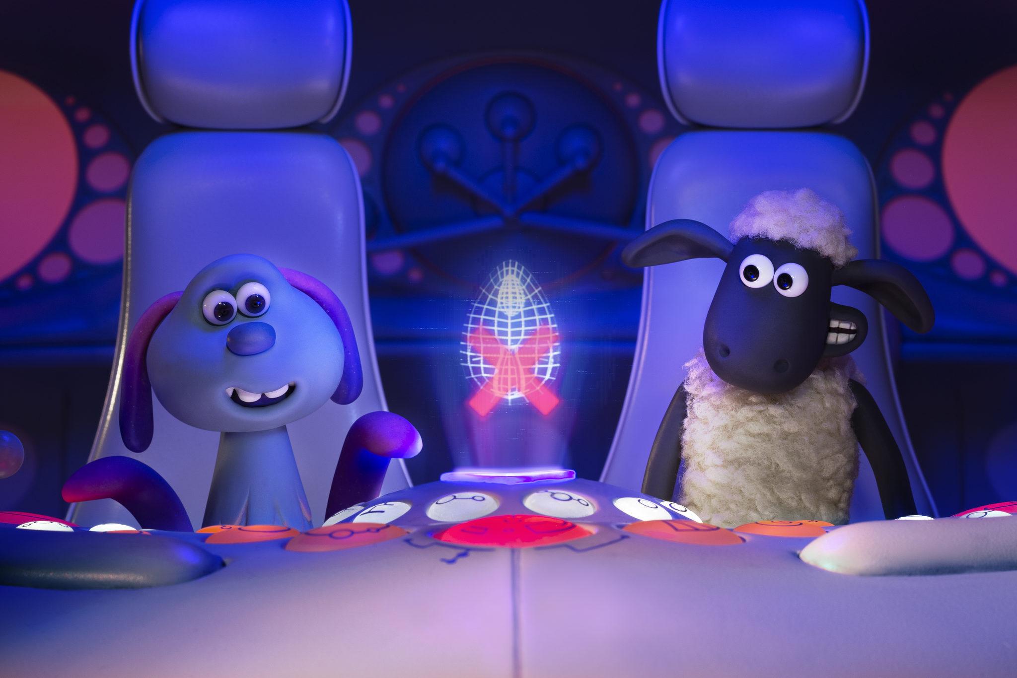 Late Lammas –elokuva: Farmageddon