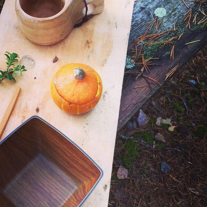 Lahjakortti: Erä-ateria yhdelle
