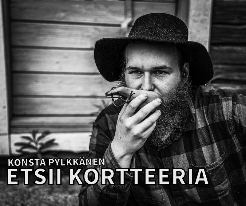 Konsta Pylkkänen etsii kortteeria 25.9.2020/teatterilippu