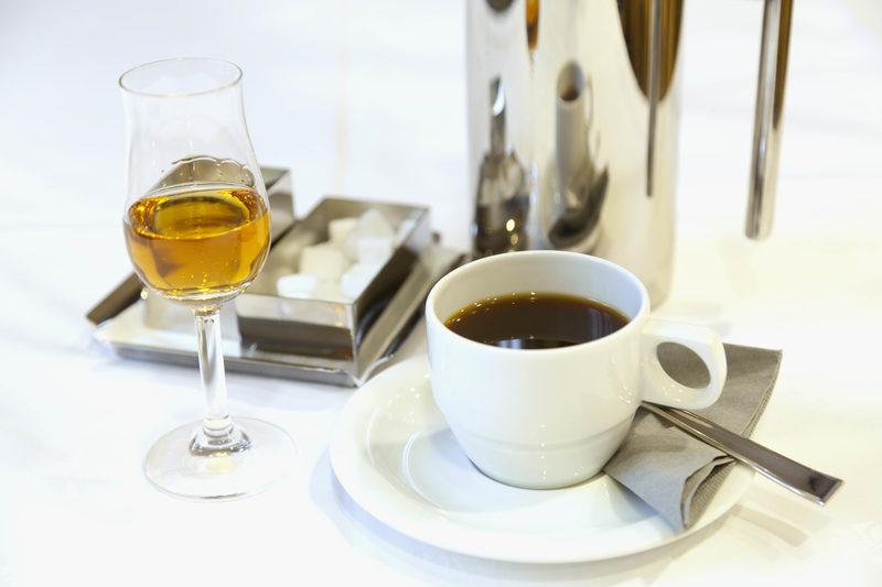 Kahvi 4 €