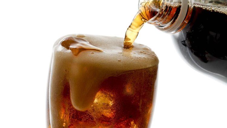 CocaCola Zero 25CL 4 €