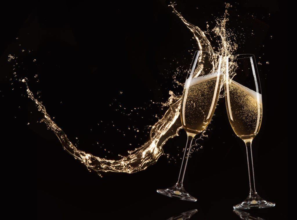 Viinitasting: samppanjat