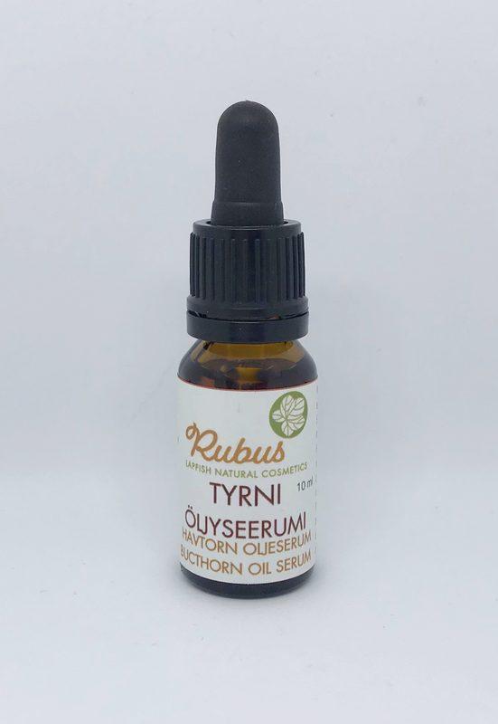 Rubus Tyrni öljyseerumi 10 ml