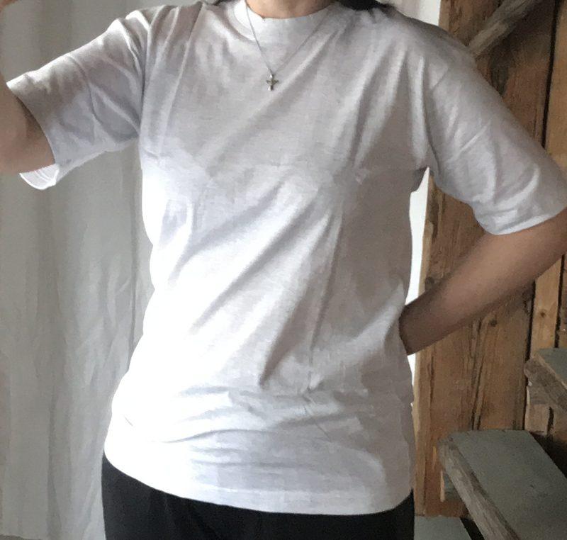 T-paita NOVITA, koko XL