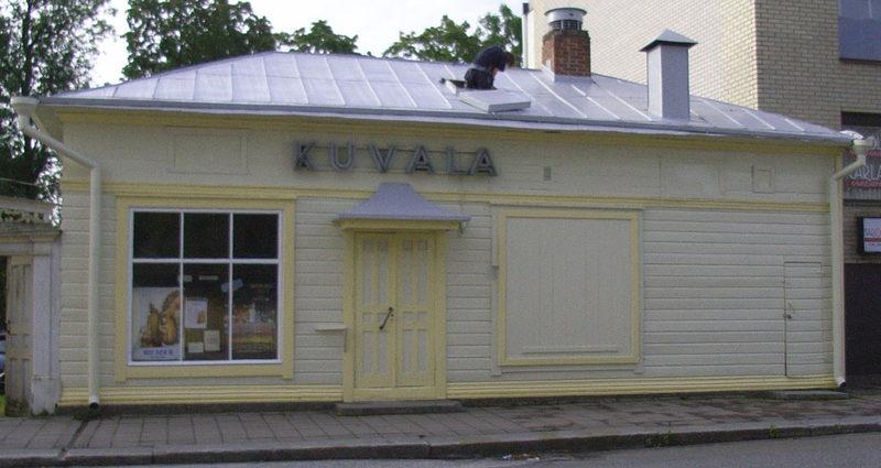 Kuvala (Uusikaupunki)