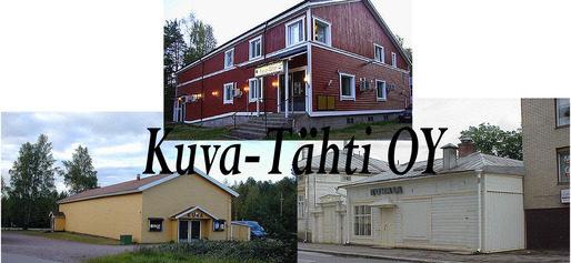 Kuvala Uusikaupunki