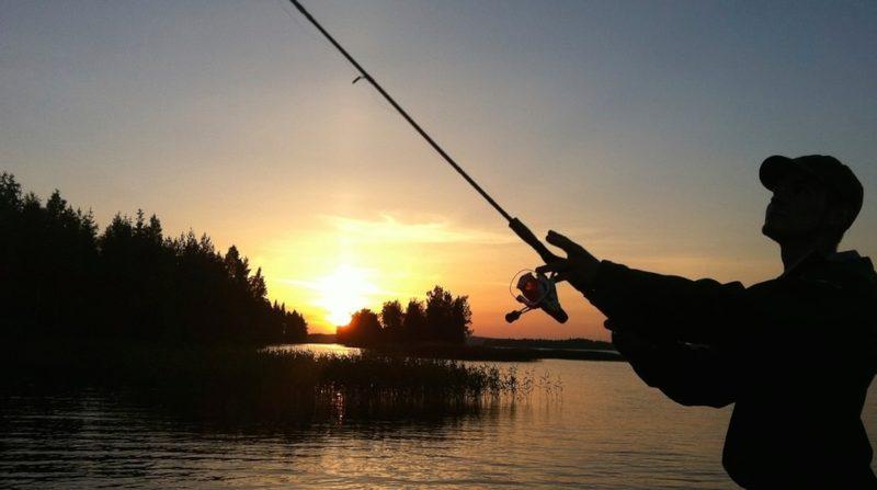Kalastusretki 3T