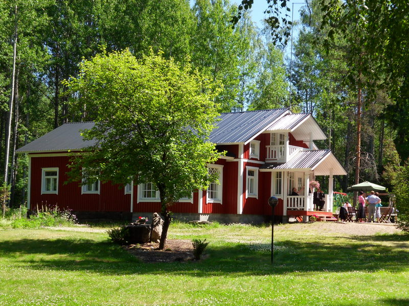 Villa Lakka