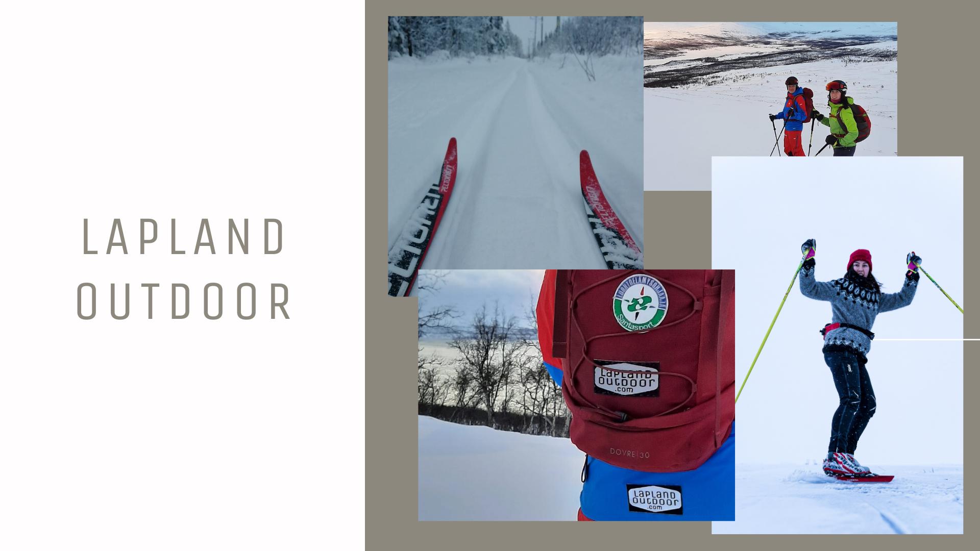 Lapland Outdoorin testit ja retket