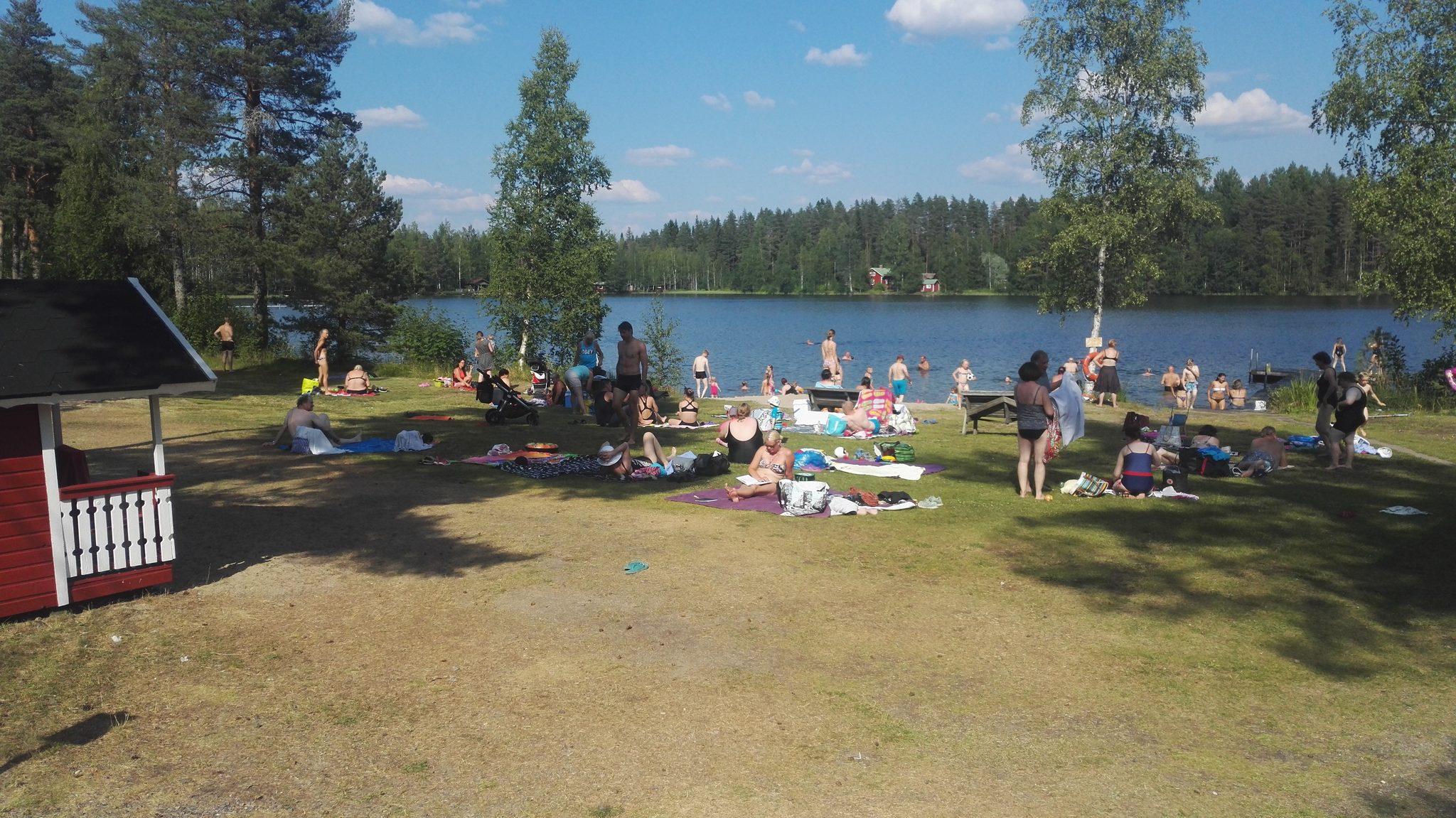 Kangasjärvi